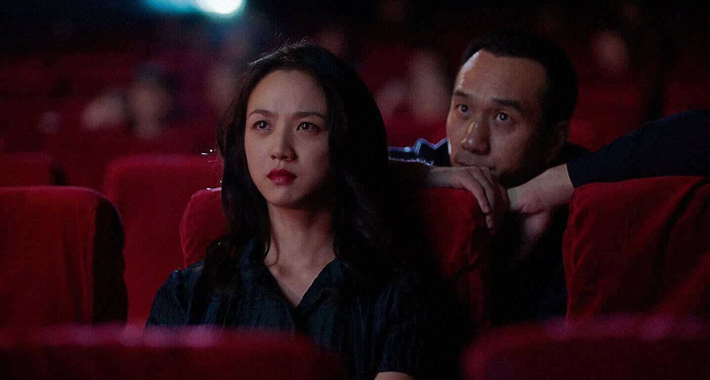 Wei Tang e Jue Hang