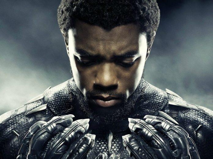 Wakanda Forever!Illascito di Chadwick Boseman