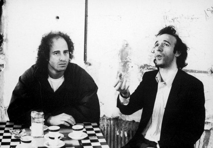 Coffee and Cigarettes recensione