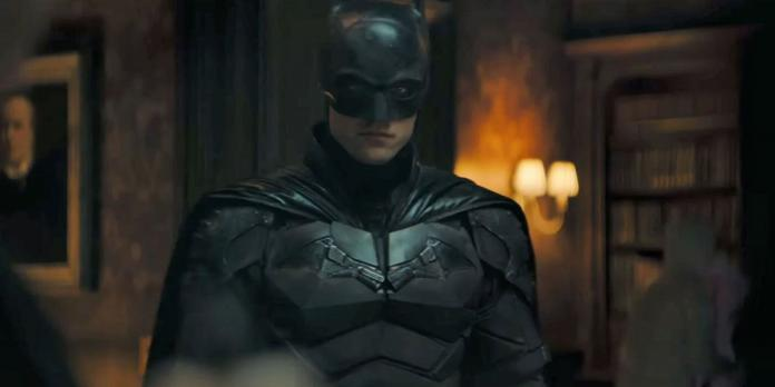 DC FanDome: il primo trailer di The Batman