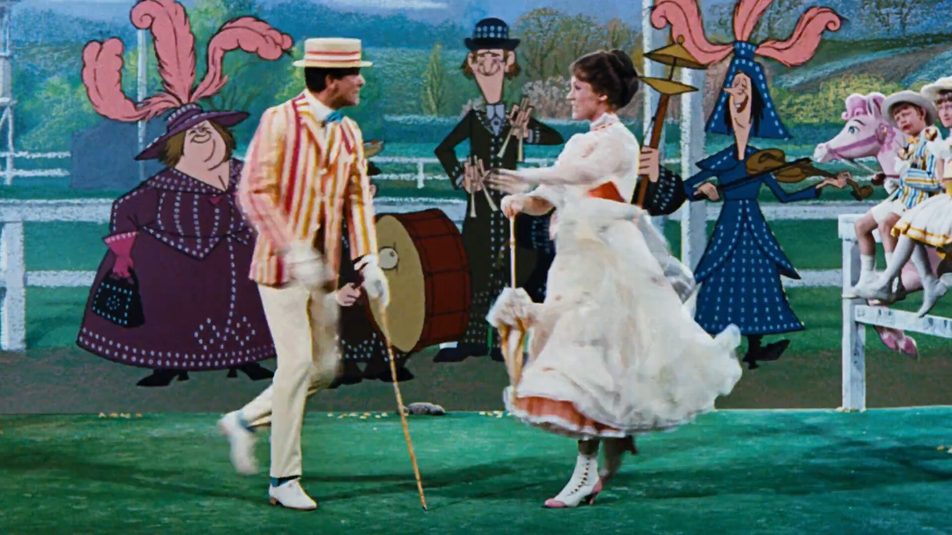 Mary Poppins di Robert Stevenson