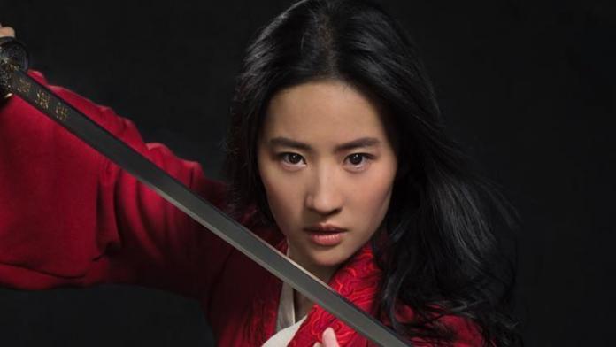 Mulan esce direttamente in streaming PVOD su Disney+