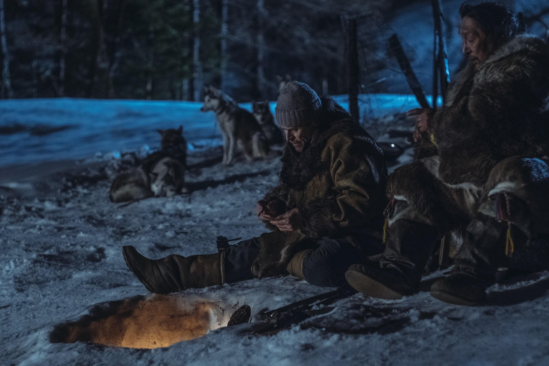 Siberia recensione film di Abel Ferrara