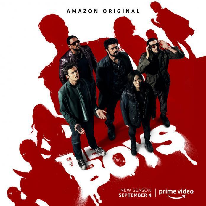 The Boys 2 recensione