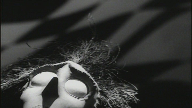 Vincent recensione di Tim Burton