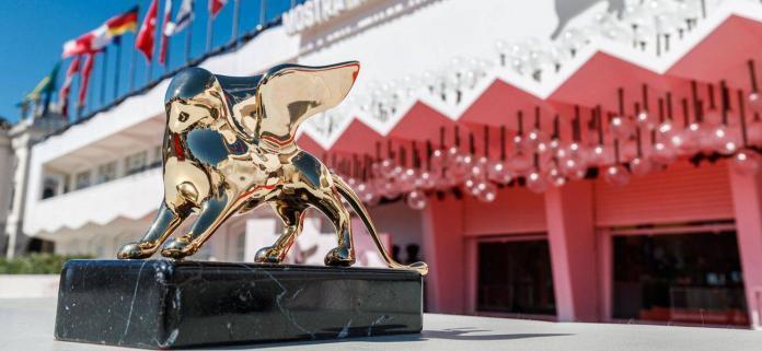 Venezia 77: programma e film in concorso