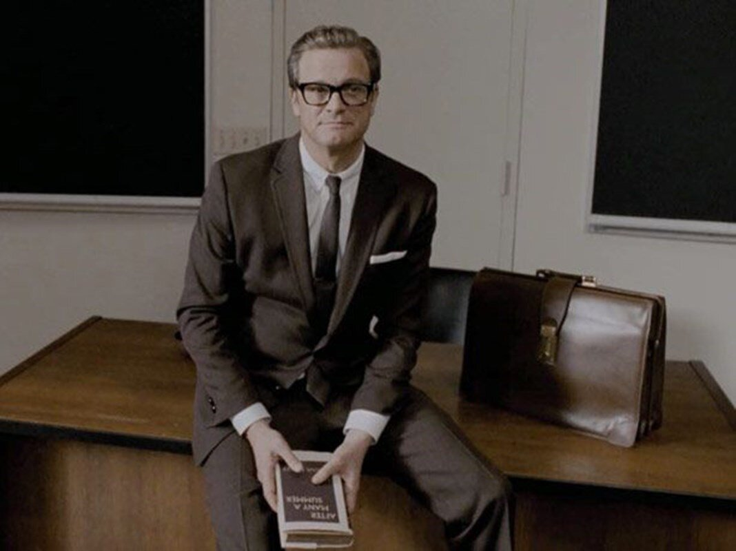 Buon 60esimo compleanno Colin Firth: le sue migliori interpretazioni