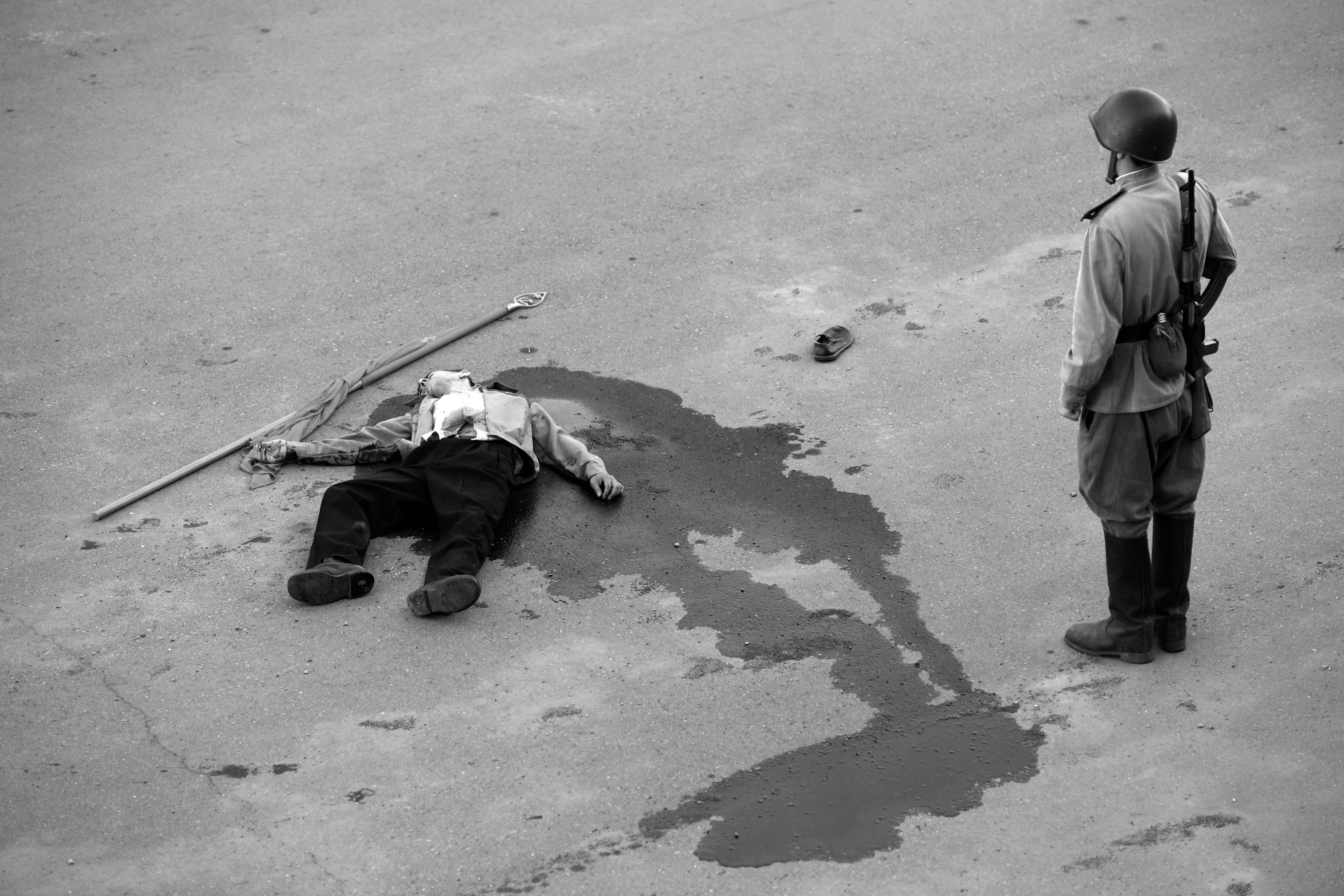 Cari compagni recensione film di Andrey Konchalovsky