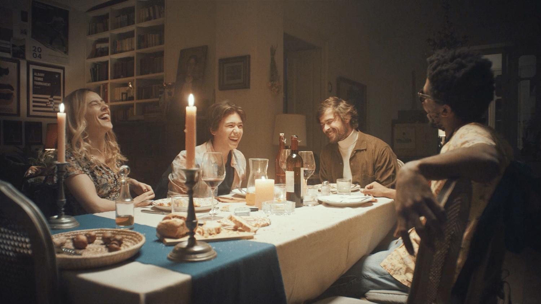Easy Living - La vita facile recensione film