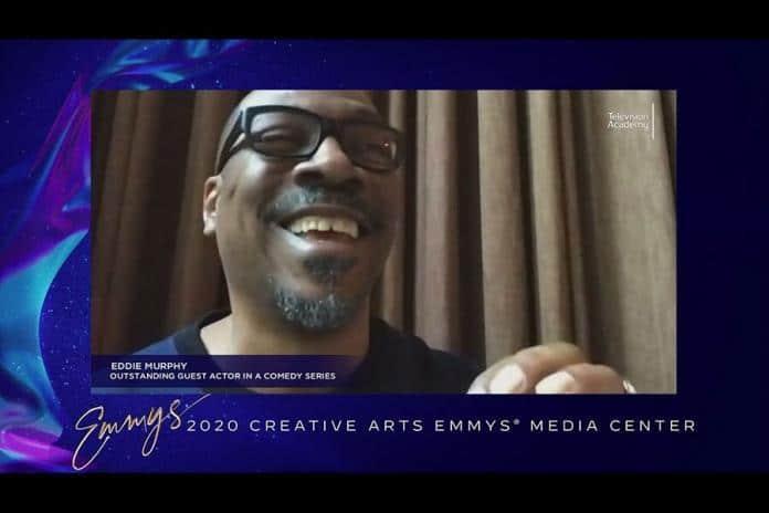 Cinema News: Eddie Murphy vince il suo primo Emmy