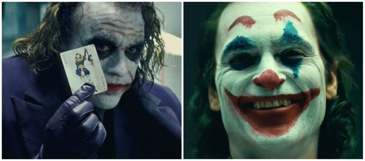 Due Joker da Oscar