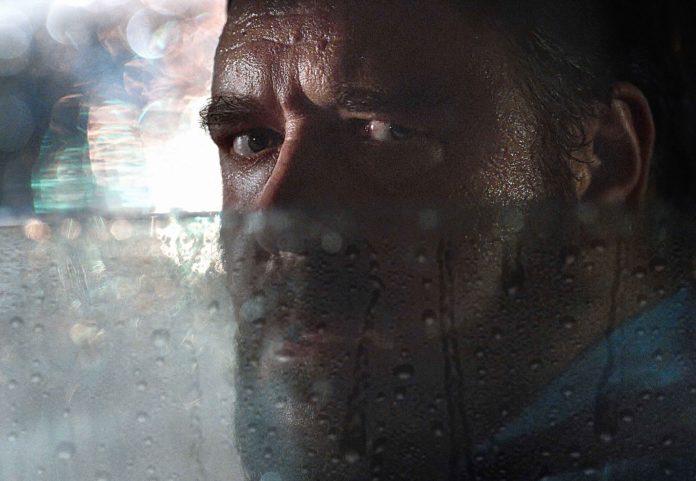 Il giorno sbagliato recensione film con Russell Crowe