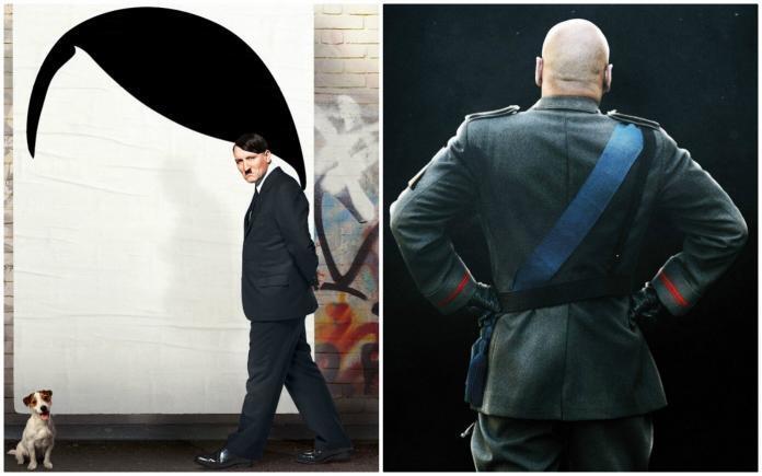 Lui è tornato e Sono tornato: il ritorno di Adolf Hitler e Benito Mussolini