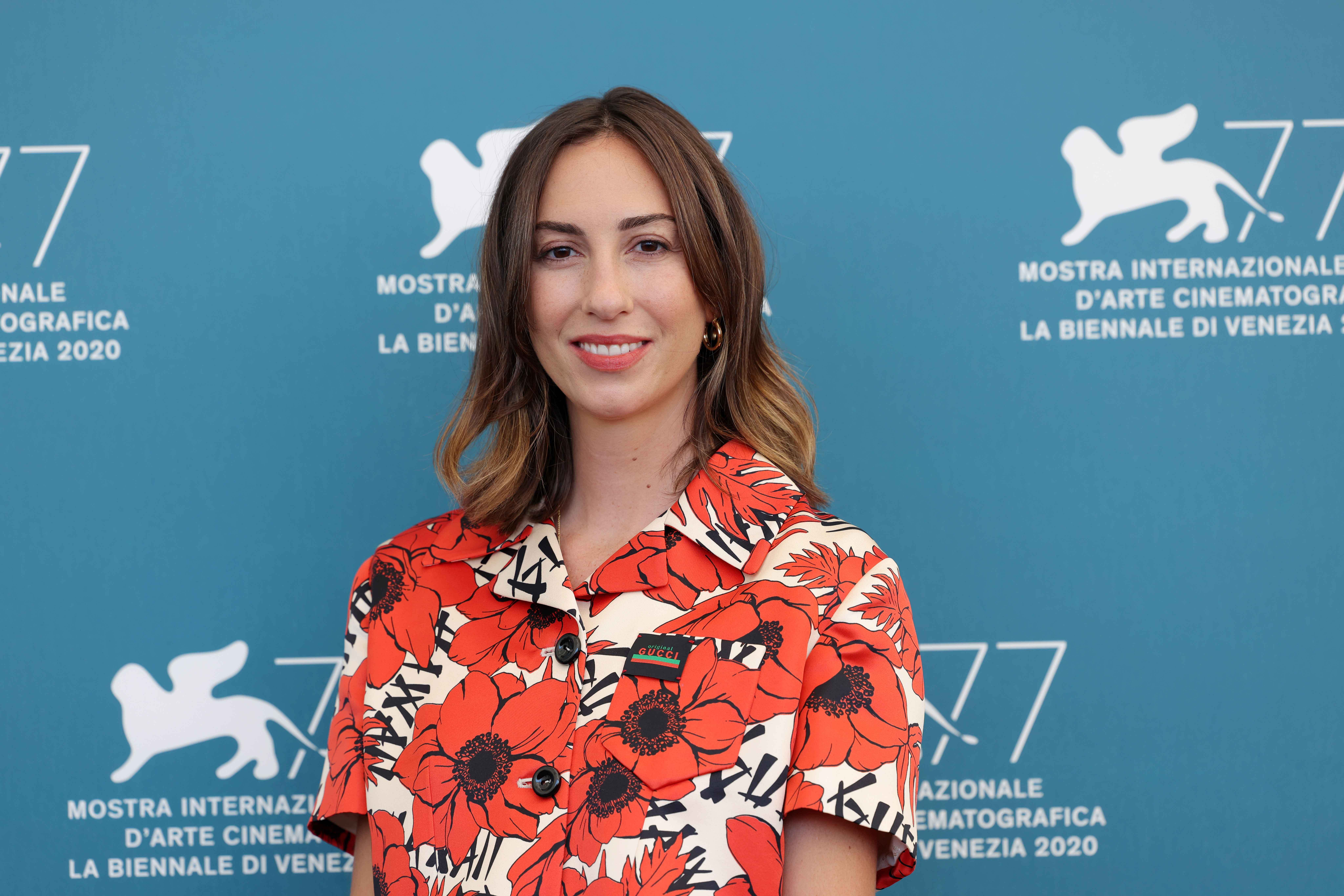 Gia Coppola alla Mostra del Cinema di Venezia 77