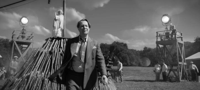 Cinema News: Mank di David Fincher