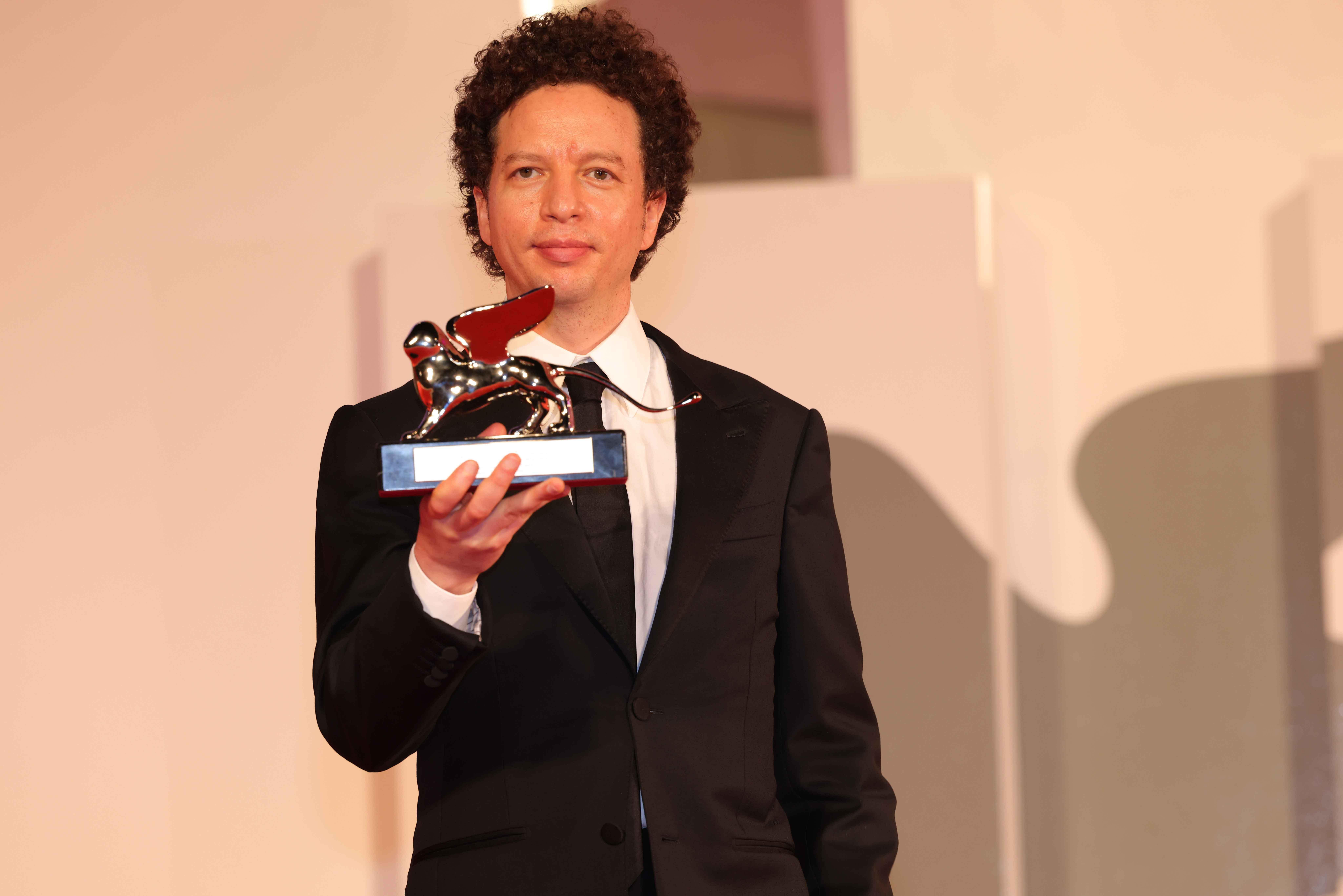 Michel Franco Leone d'Argento – Gran Premio della Giuria per Nuevo Orden