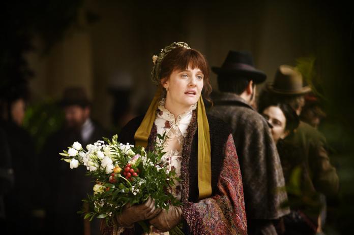 Miss Marx recensione film di Susanna Nicchiarelli
