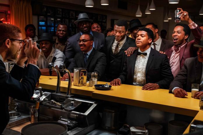 One Night in Miami recensione film di Regina King