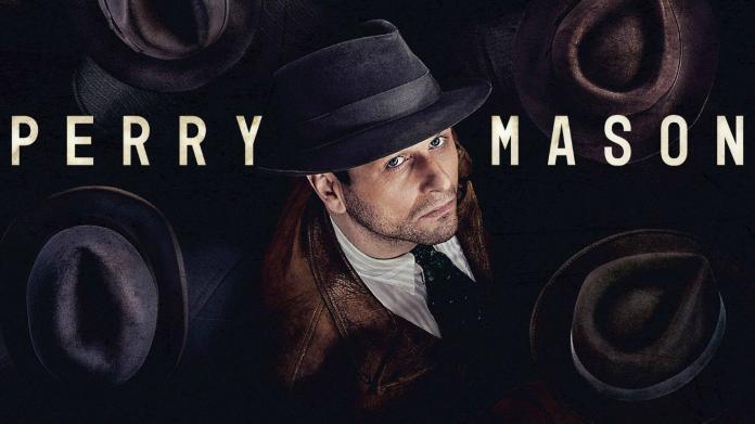 Perry Mason recensione serie TV