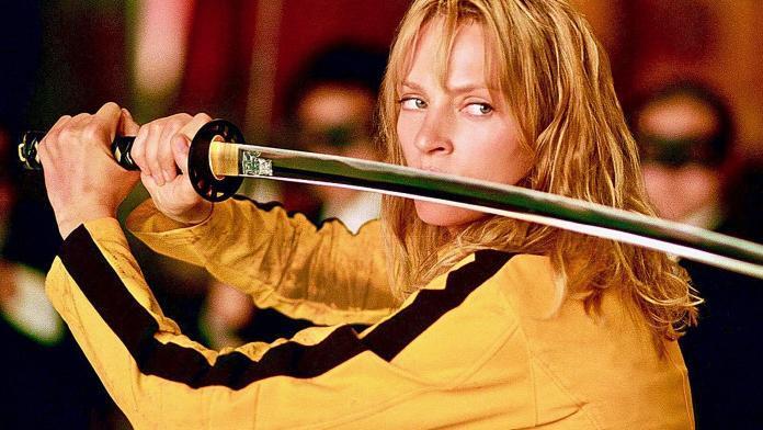 I migliori personaggi femminili di Quentin Tarantino