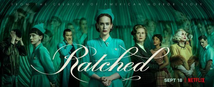 Ratched recensione serie TV Netflix