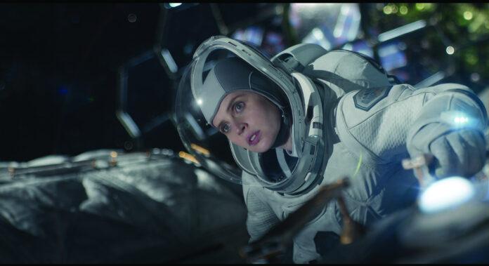 The Midnight Sky: trama e cast film George Clooney