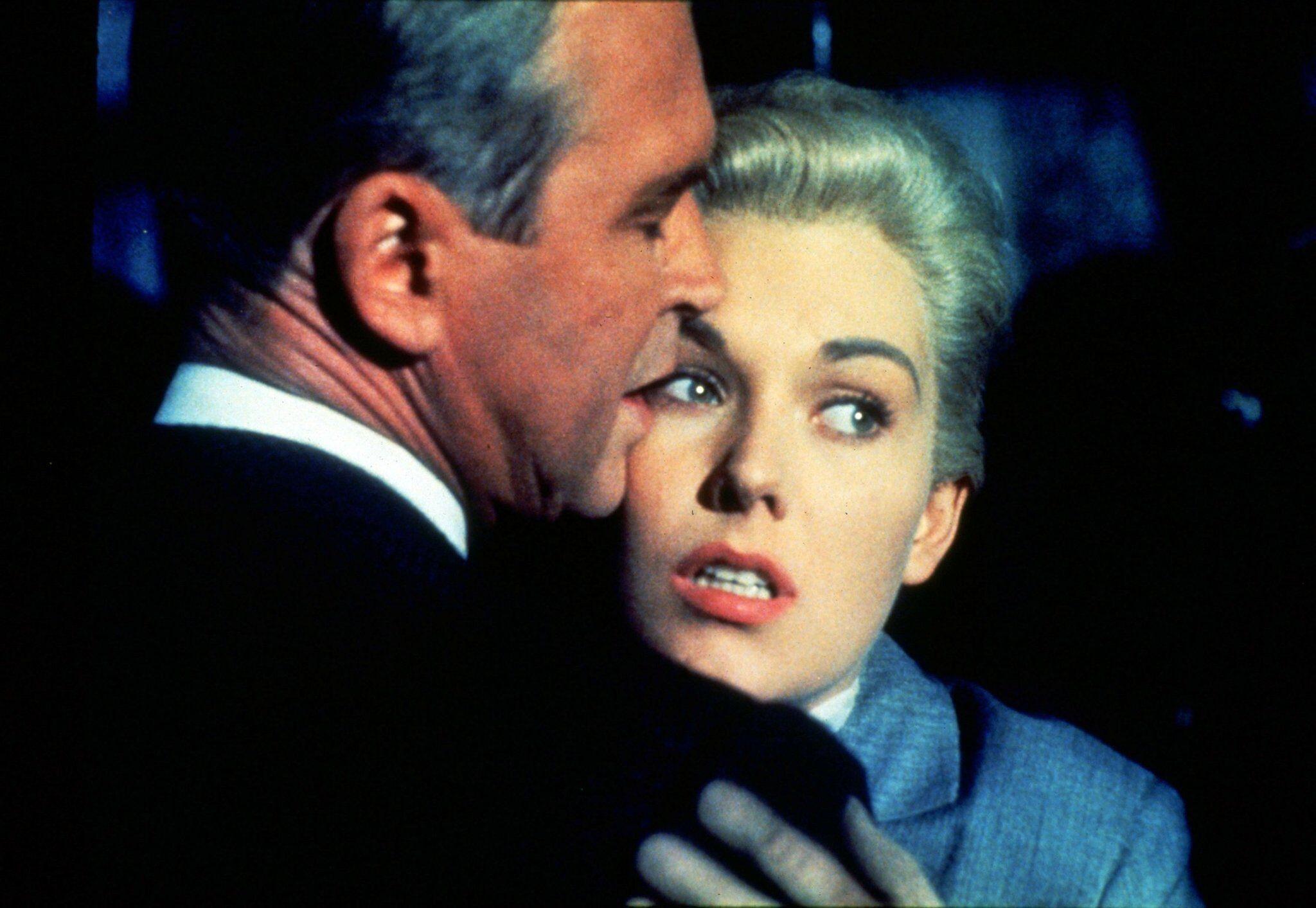 La donna che visse due volte - Vertigo (1958)