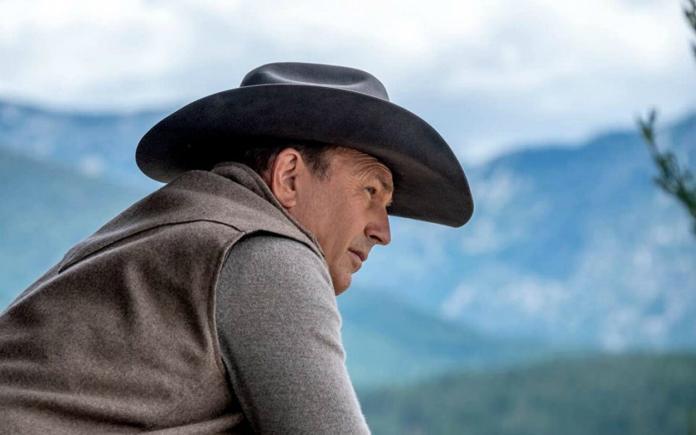 Yellowstone 2 recensione