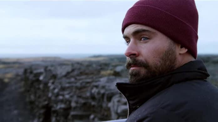 Zac Efron: con i piedi per terrarecensione miniserie documentario Netflix