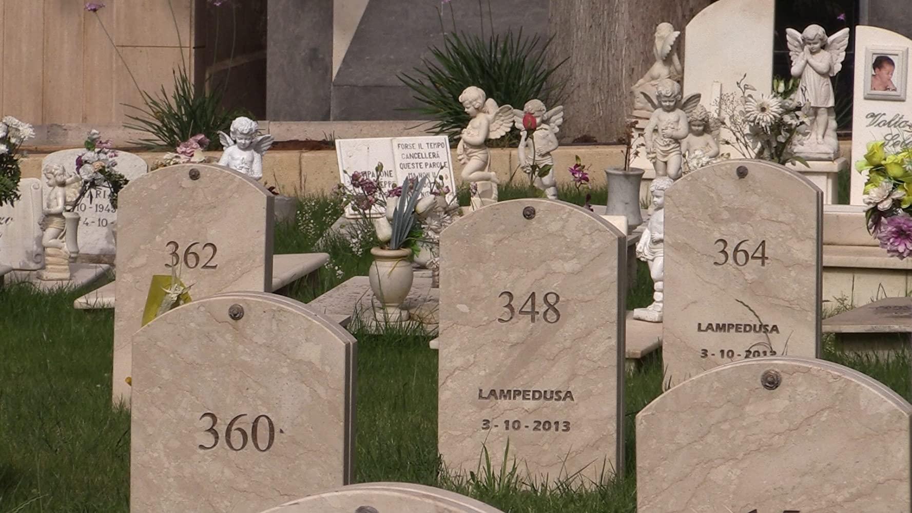 Numero 387 - Scomparso nel Mediterraneo