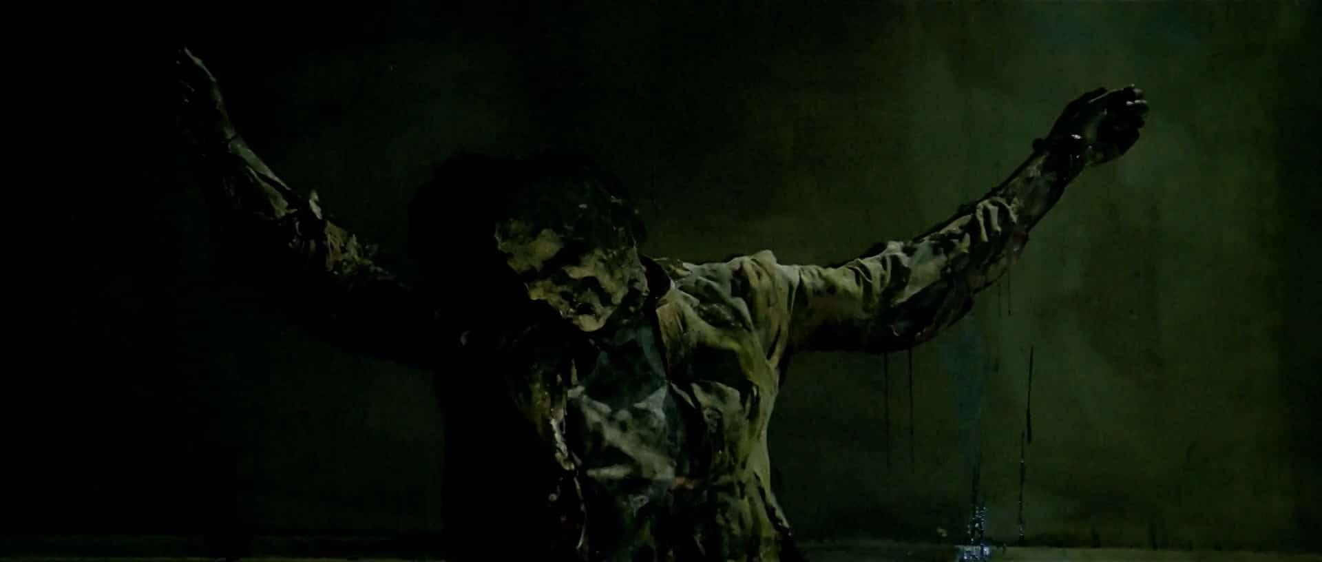 Una scena di …E tu vivrai nel terrore! - L'aldilà