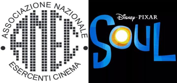 Cinema News: ANEC vs Soul