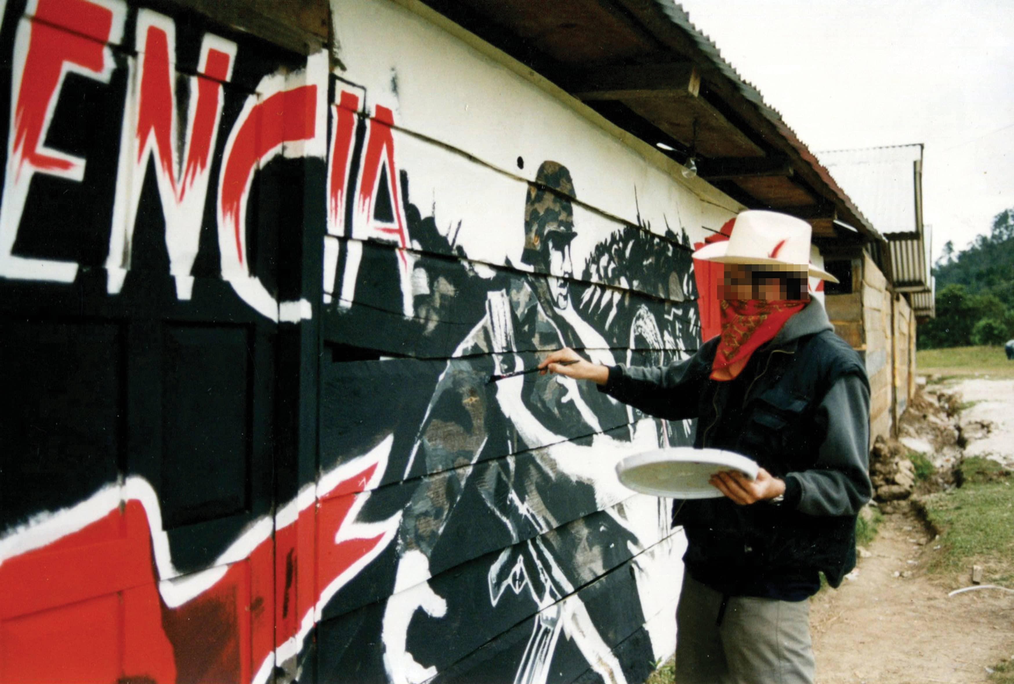 Banksy - L'arte della ribellione recensione documentario di Elio España