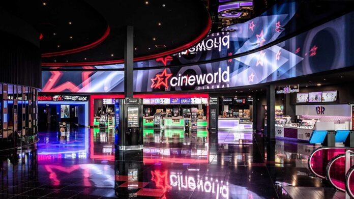Cinema News: Cineworld e Regal Cinema chiudono in tutto il mondo