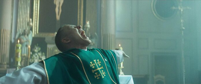 Corpus Christi recensione del film di Jan Komasa