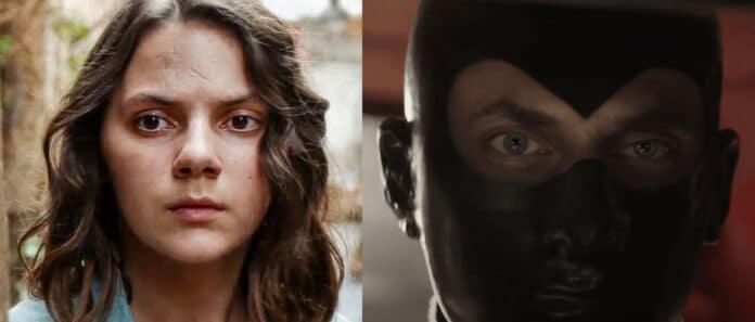Cinema News: Queste oscure materie 2 e Diabolik