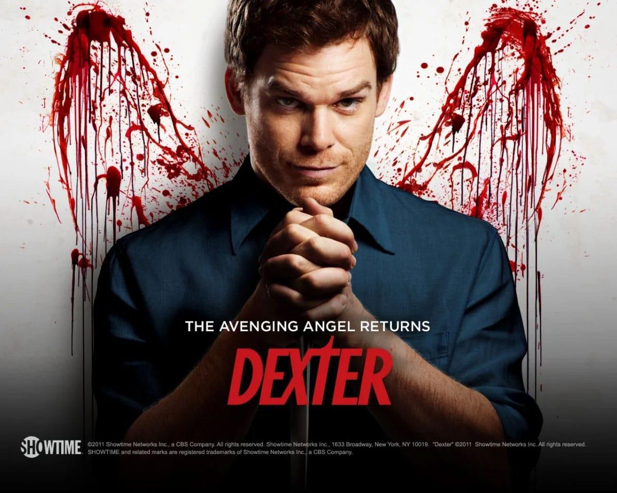 Cinema News: Il ritorno di Dexter nella miniserie Showtime con Michael C. Hall