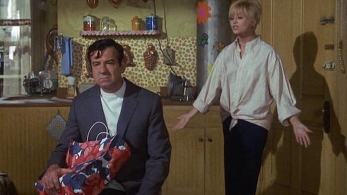 Fiore di cactus recensione film Ingrid Bergman Walter Matthau Goldie Hawn