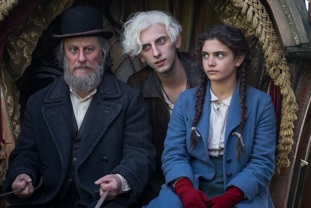 Freaks Out il nuovo film di Gabriele Mainetti