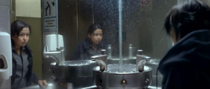 La camarista recensione film di Lila Avilés