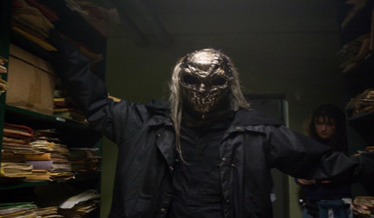 Boogeyman 2 - Il ritorno dell uomo nero