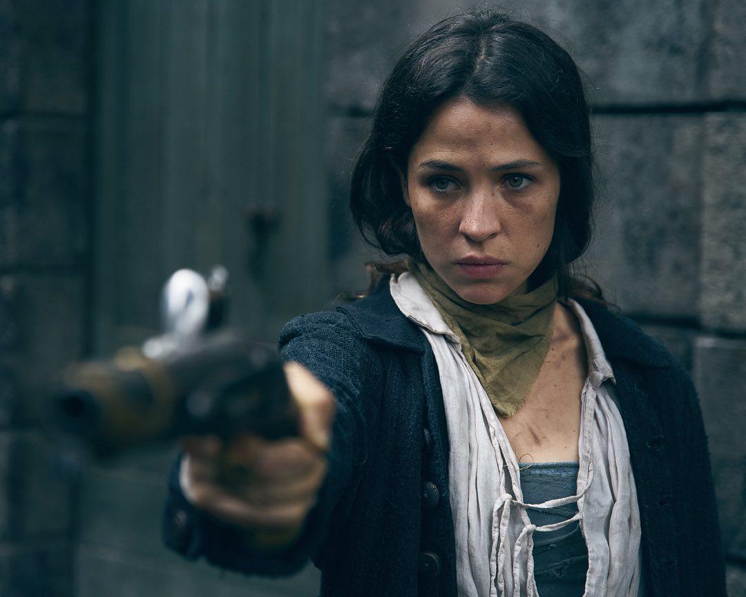 Isabel Aimé González-Sola