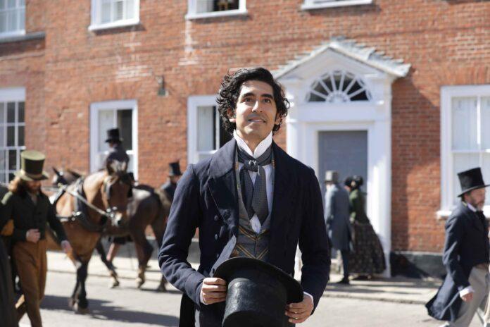 La vita straordinaria di David Copperfield recensione film di Armando Iannucci