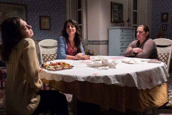 Le sorelle Macaluso recensione film di Emma Dante