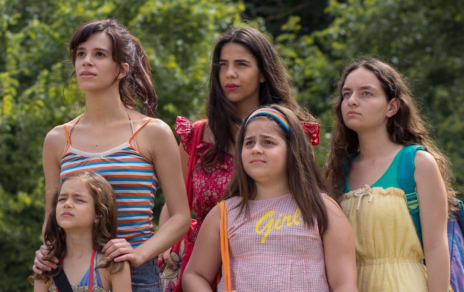 Le sorelle Macaluso di Emma Dante