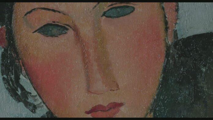 Maledetto Modigliani recensione documentario Nexo