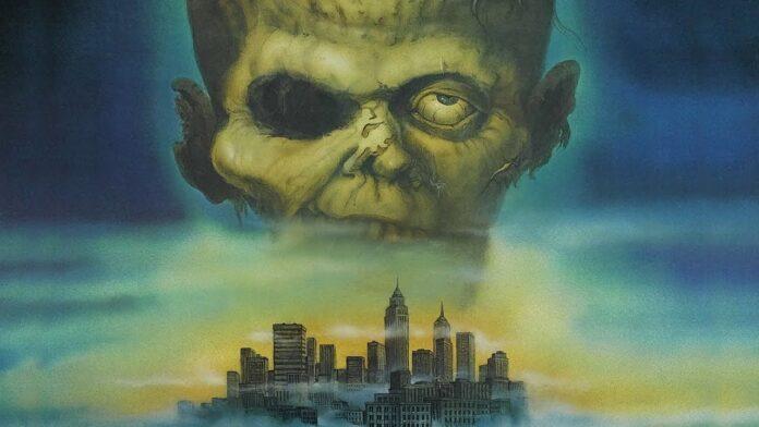 Paura nella città dei morti viventi recensione film di Lucio Fulci