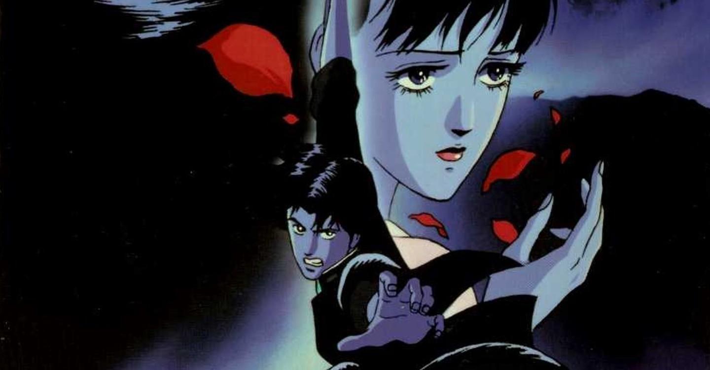 I migliori film di animazione horror: Demon City Shinjuku - La città dei mostri (1988)