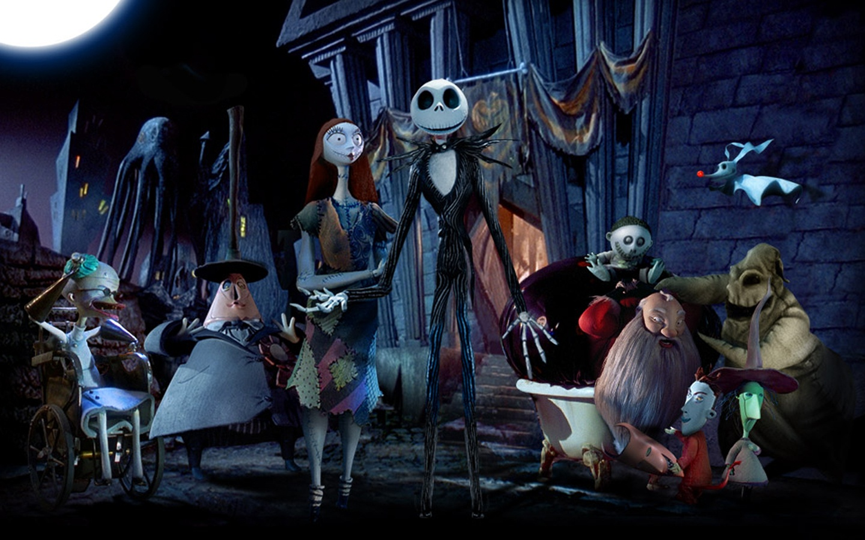 I migliori film di animazione horror