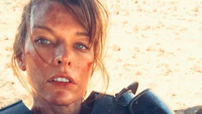 Cinema News: Milla Jovovich nelle prime sequenze di Monster Hunter di Paul W.S. Anderson